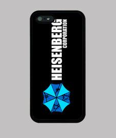 Heisenberg Corporation