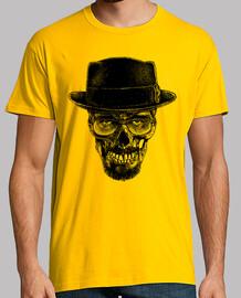 heisenberg cráneo
