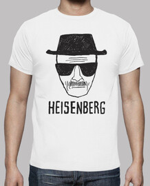 Heisenberg Dibujo - Breaking Bad