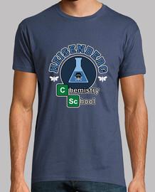 Heisenberg école de chimie