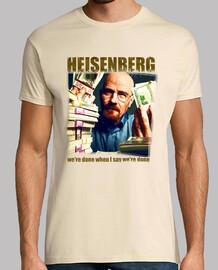 heisenberg en breaking bad