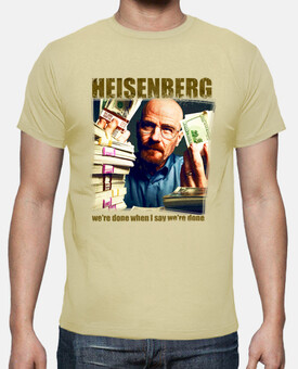 heisenberg en breaking bad