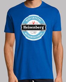 Heisenberg Etiqueta (Breaking Bad)