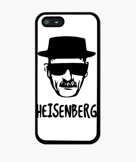 Funda iPhone heisenberg funda