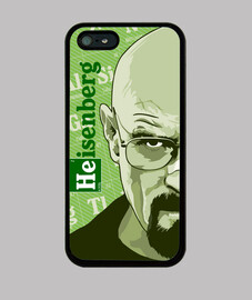 Heisenberg (iPhone)