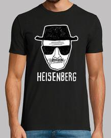 Heisenberg Ritratto Robot (Breaking Bad)