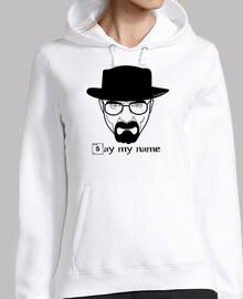 Heisenberg: Say my name