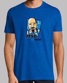 Heisenberg... so baad! 2.0