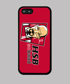 Heisenberg... so baad! 2.0 IPhone 5