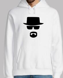 Heisenberg (Sudadera)