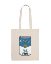 heisenberg´s soup bag 2