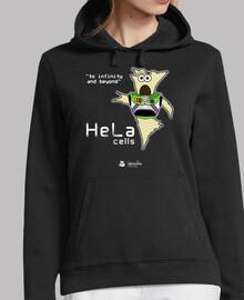 HeLa cells ∞ (fondos oscuros)