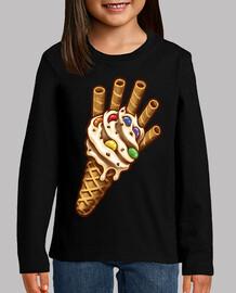 helado infinito