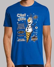 Helado Olaf
