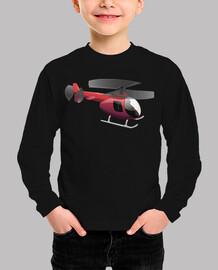 Helicoptero / Transporte / Vehiculo