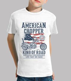 helicóptero americano