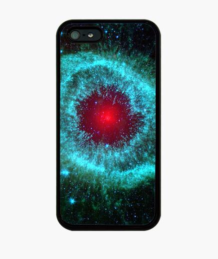 Funda iPhone Helix nebula  iPhone