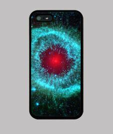 Helix nebula  iPhone
