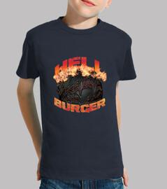 Hell Burger-k
