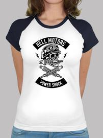 HELL MOTORS