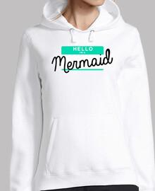 hell o mermaid