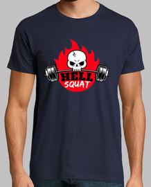 Hell Squat