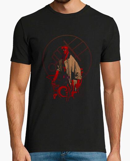 Camiseta Hellboy - nº 430096 - Camisetas latostadora aa7282bfd775