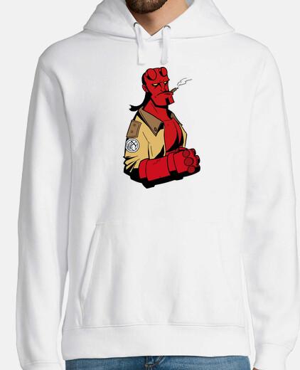 Jersey Hellboy