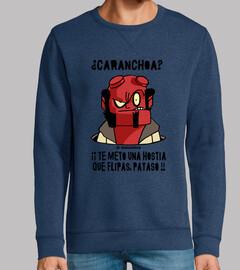 hellboycaranchoa