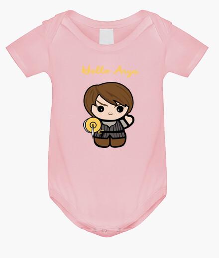 Abbigliamento bambino Hello Arya