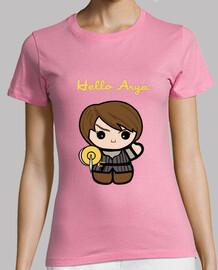 hello arya