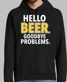 hello bière good des problèmes au revoi