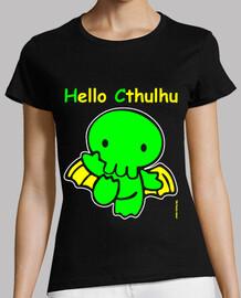 Hello Chtulhu
