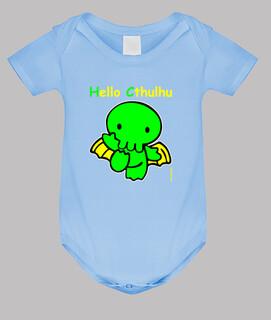 Hello Cthulhu