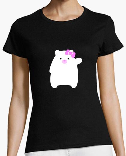 Camiseta Hello Cub!