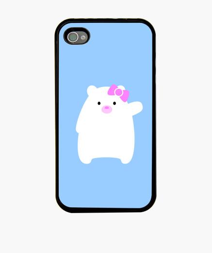 Funda iPhone Hello Cub!
