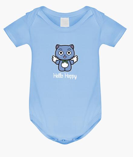 Ropa infantil Hello Happy -Bebé-