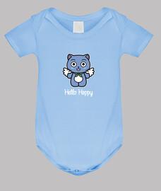 Hello Happy -Bebé-