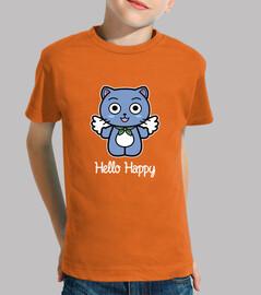 Hello Happy -Niño-