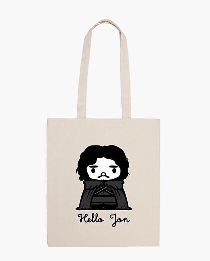 Bolsa Hello Jon bolso