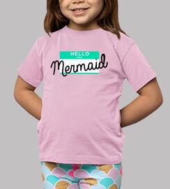 Hello Mermaid