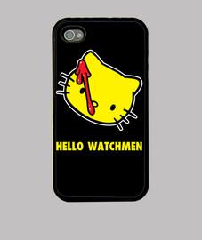 Hello watchmen