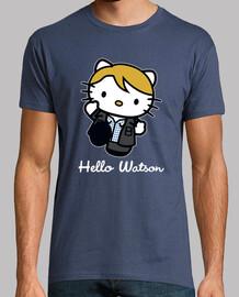 Hello Watson
