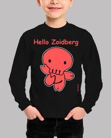 Hello Zoidberg