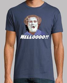Helloooo !! (Madame Doubtfire)