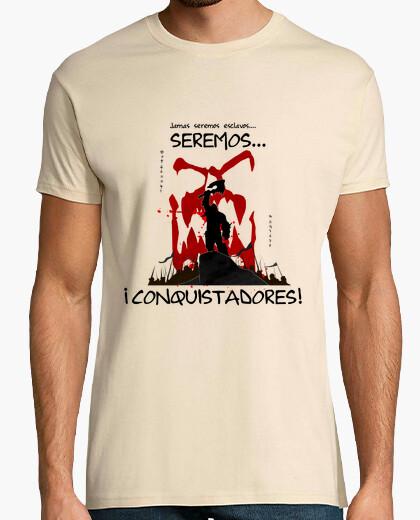 Camiseta Hellscream