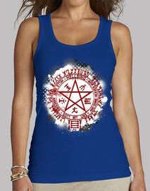 hellsings pentagram.