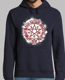 Hellsing's Pentagram.