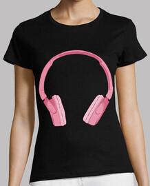 helmets / music / pink