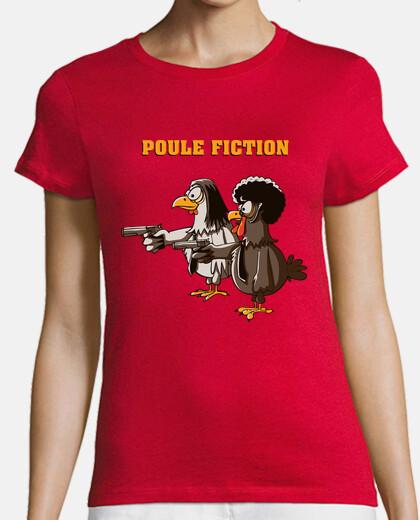 hen fiction